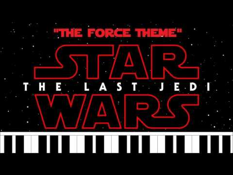 Thumbnail: Star Wars - The Last Jedi Trailer - The Force Theme
