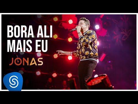 Jonas Esticado – Bora Ali Mais Eu (Letra)