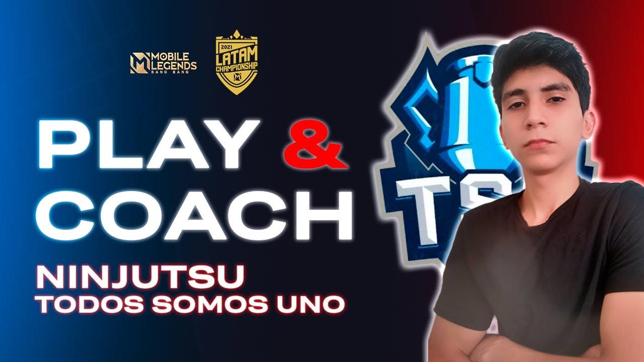 Play & Coach TSU