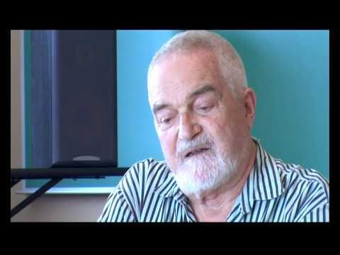 Prof. Robin Wood talks about Cinema and Film studies