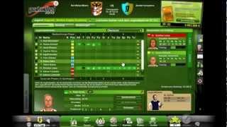 Let´s Play Goalunited Part 11 (Die Jugend des RW Moers und die Erklärung)