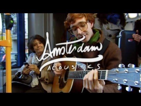 Erlend Øye • Amsterdam Acoustics •