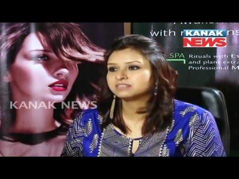 Business Leader: Sukirti Patnaik, Indulge Salon