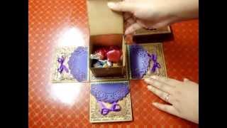 Rakhi Magic Explosion Box