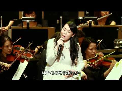 Joe Hisaishi - Studio Ghibli 25 Years Concert (HD)