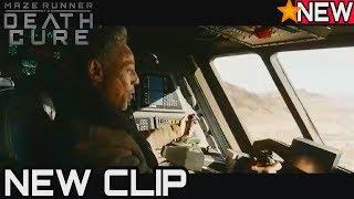 Maze Runner: The Death Cure | New Fınal Trailer 2 [HD]