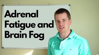 Adrenal Fatigue and Brain Fog