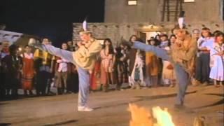 3 Ninjas Knuckle Up Trailer 1995
