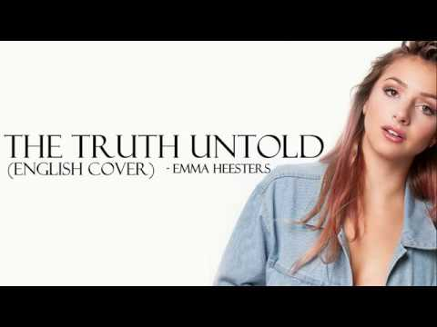 BTS - The Truth Untold (feat. Steve Aoki) (English Cover By Emma Heesters) [Full HD] Lyrics