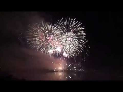 Globalfest  Firework Calgary 2015 - Philippine - Winner - Clear version
