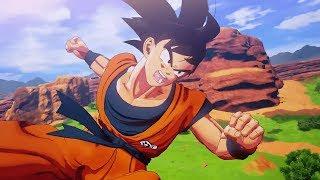 Dragon Ball Z Kakarot: nuovo video gameplay in italiano