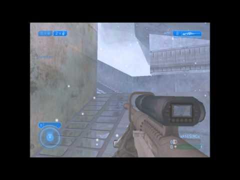 Download Halo 2 PC Torrent, Portable XP, Crack, Descargar, Activar Games For Windows Live Gratis