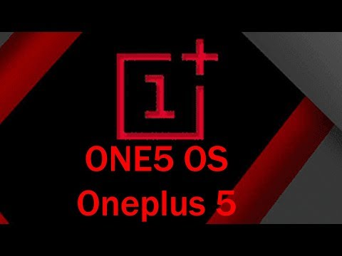 Best Rom For Oneplus 5 | The One5 OS | Android Pie | Based On Oxygen OS | Smartphone 2torials