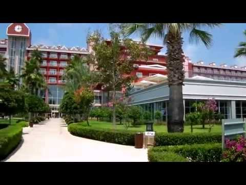 IC Hotels Santai Family Resort 5*, Belek, Turkey August 2014