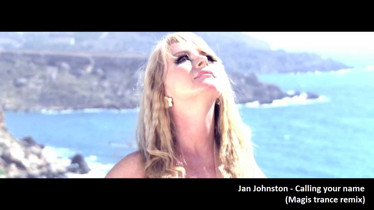 Jan Johnston - Calling Your Name (Part 4 Of A 4 Part Set)