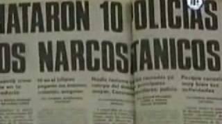 """La Historia detrás del Mito:  """"Sara Aldrete y  los Narcosatanicos""""  Primera Parte  (1/6)"""