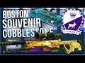 SOUVENIR COBBLESTONE BOSTON 2018 CASE UNBOXING