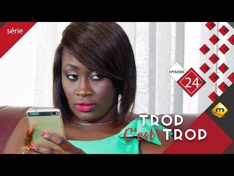 TROP C'EST TROP - Saison 1 - Episode 24