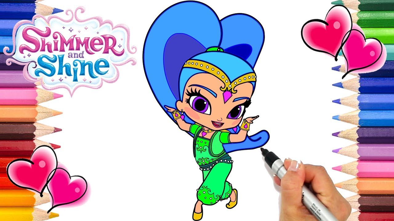 photograph regarding Shimmer and Shine Coloring Pages Printable referred to as Shimmer and Glow Coloring Site Shimmer and Glow Coloring Ebook Printable Coloring Web page Nick jr.