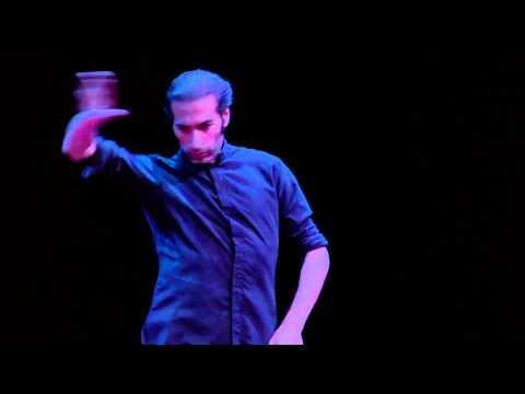 TOROBAKA / Akram Khan \u0026 Israel Galván - Final Trailer (short)