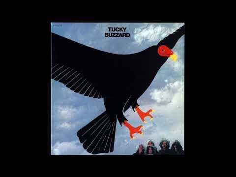 Tucky Buzzard Tucky Buzzard 1971 (Full Album)