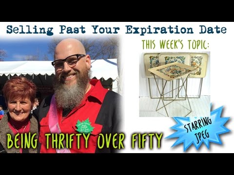 Selling Past Your Expiration Date Being Thrifty Over 50 #25 The Return Of Big Daddy's Shipping Tips