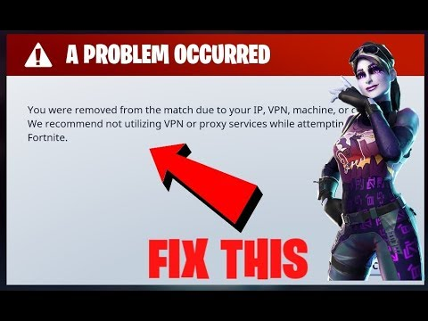 How to Get *Unbanned* on FORTNITE SEASON 6 (HWID Bypass) *WORKING*