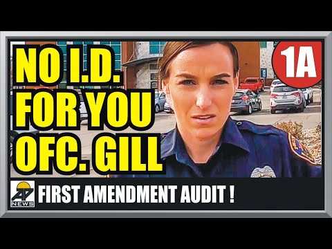 TYRANT POLICE AND SECURITY GET SHUTDOWN!! Sioux City Iowa - First Amendment Audit - Amagansett Press