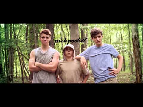 The Kings Of Summer - Soundtrack
