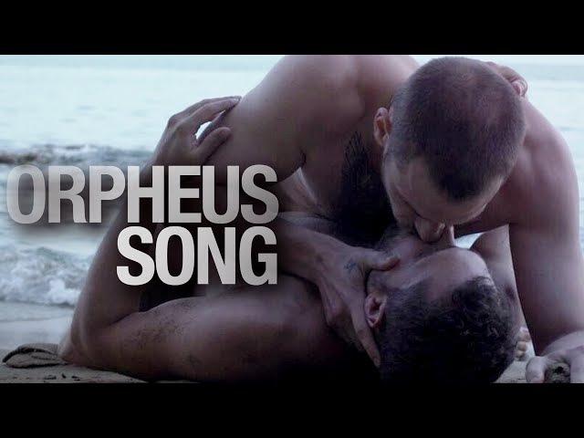 Orpheus' Song - Gay Trailer | Now Available on Dekkoo!