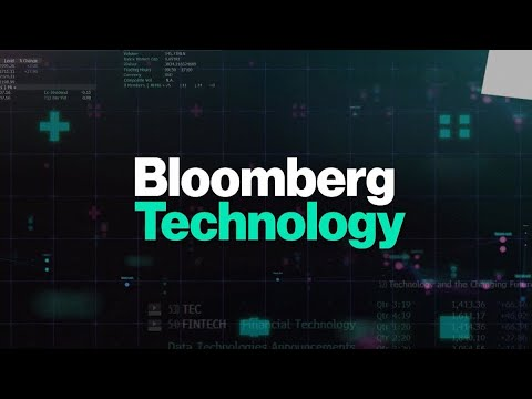 'Bloomberg Technology' Full Show (07/14/2021)