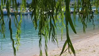 hotel la piroga, lago di caldonazzo