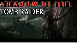 Shadow of the Tomb Raider - Trailer ||beginning||