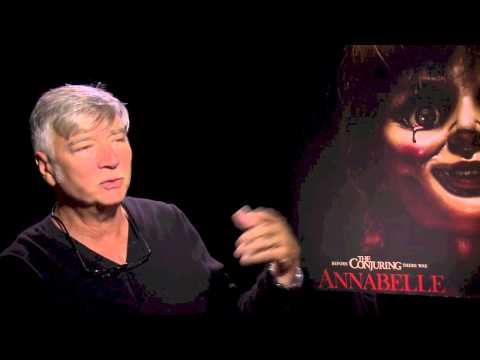 Annabelle (2014) Interview With Director John Leonetti