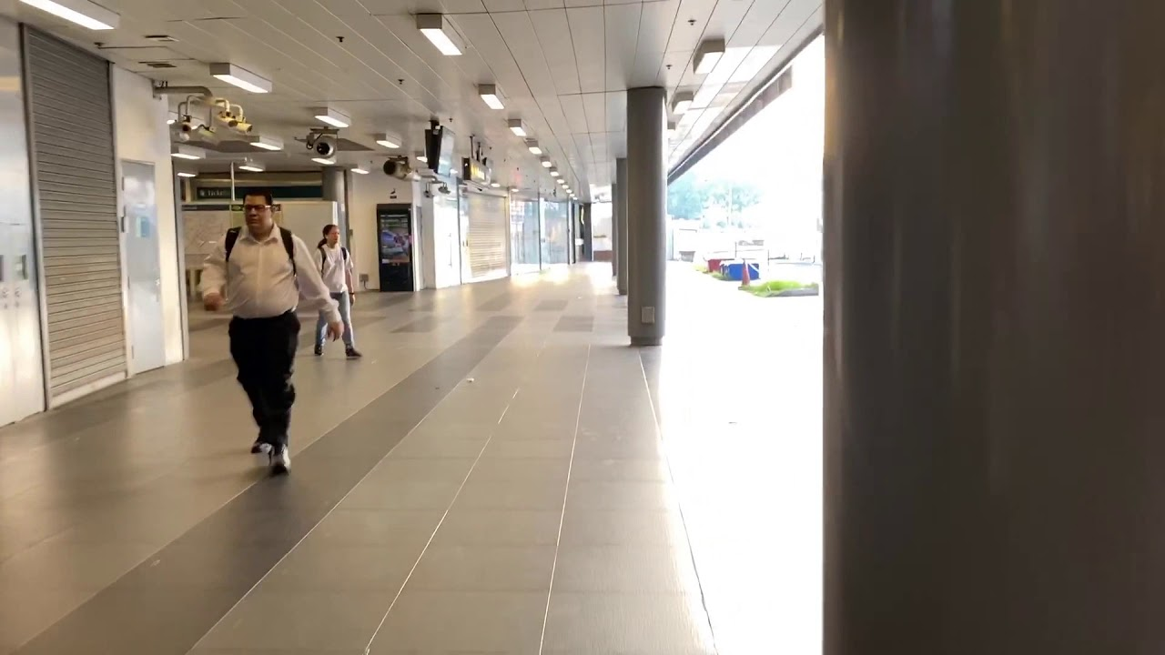 Mrt Ride Woodlands to Jurong East Singapore
