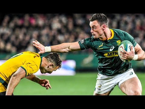 HIGHLIGHTS: South Africa V Australia - 2019