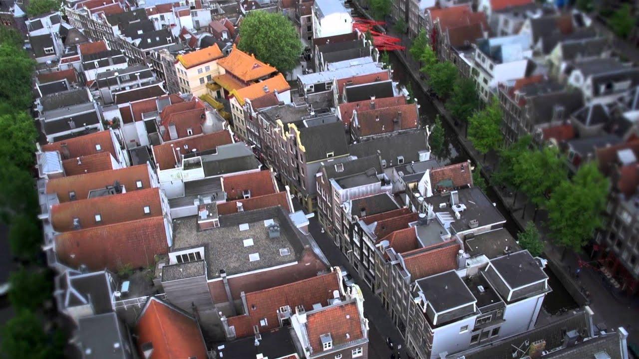Zeedijk Amsterdam cover image