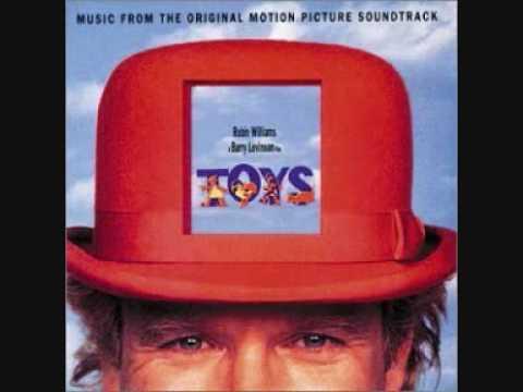 Enya - Ebudae (Toys Remix)
