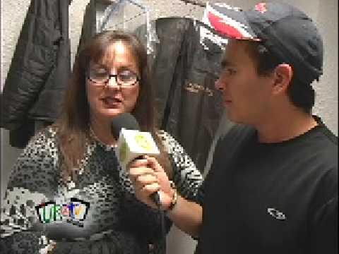 Olga Nelly Garcia UR@TV 1/11