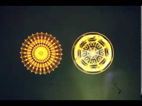 HEALING FREQUENCIES l Tuning Forks C - G ( perfect fifth ) l Heart & Throat Chakra Resonance