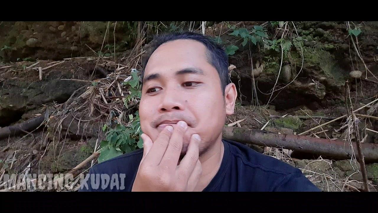 Rekreasi di spot mancing ! - YouTube