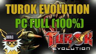 cmo descargar turok evolution para pc en espaol full mega