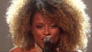 fleur east   all x factor performances
