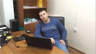 Отзыв Сабитова Булата о работе с компанией