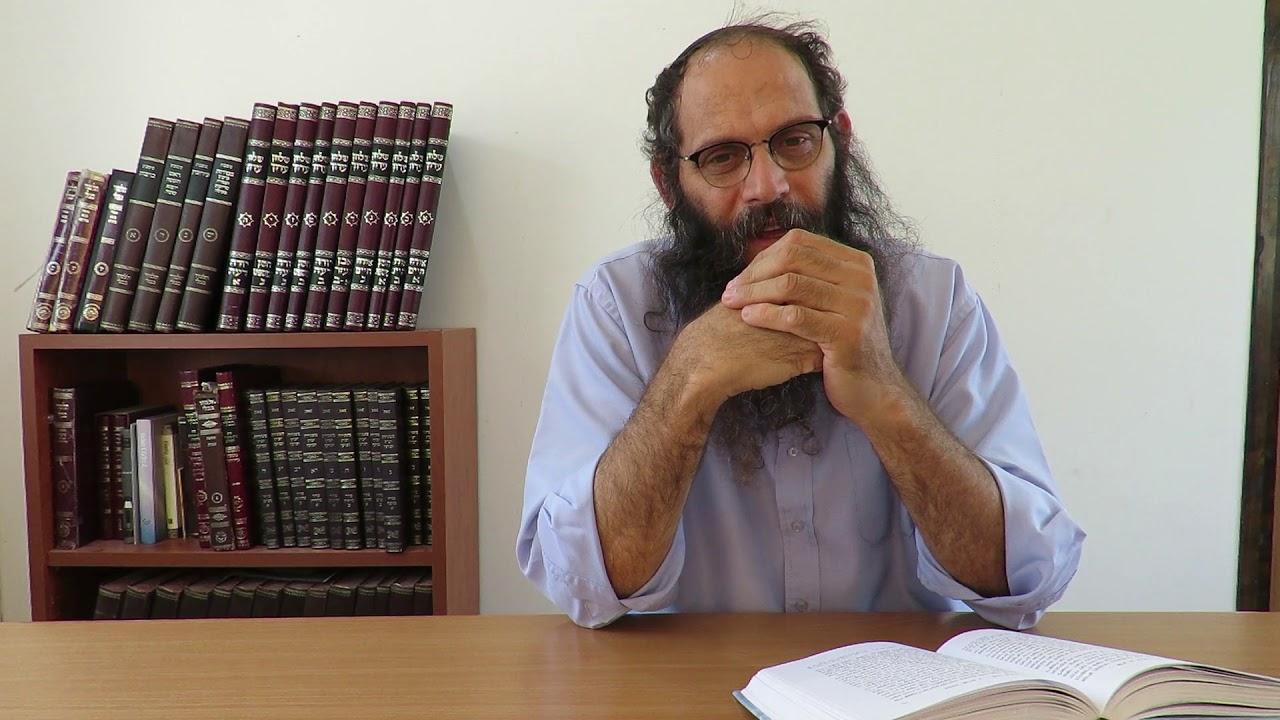 הרב נתן אופנר - מסילת ישרים (63)