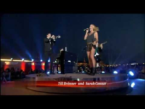 Sarah Connor & Till Brönner - Can't hold us 2013
