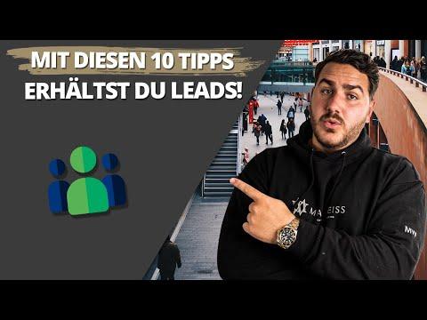 10 Wege um
