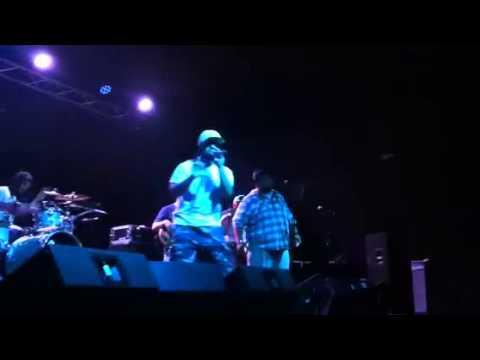 Finn Gruva-Overwhelmed (live)