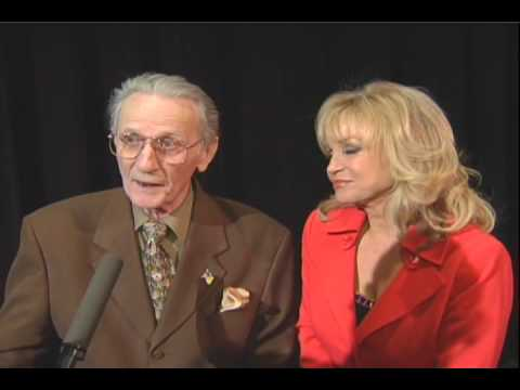 Irby Mandrell Last Interview