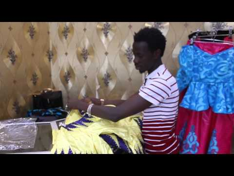 2- Elhadji Moctar Diop - VISION COUTURE